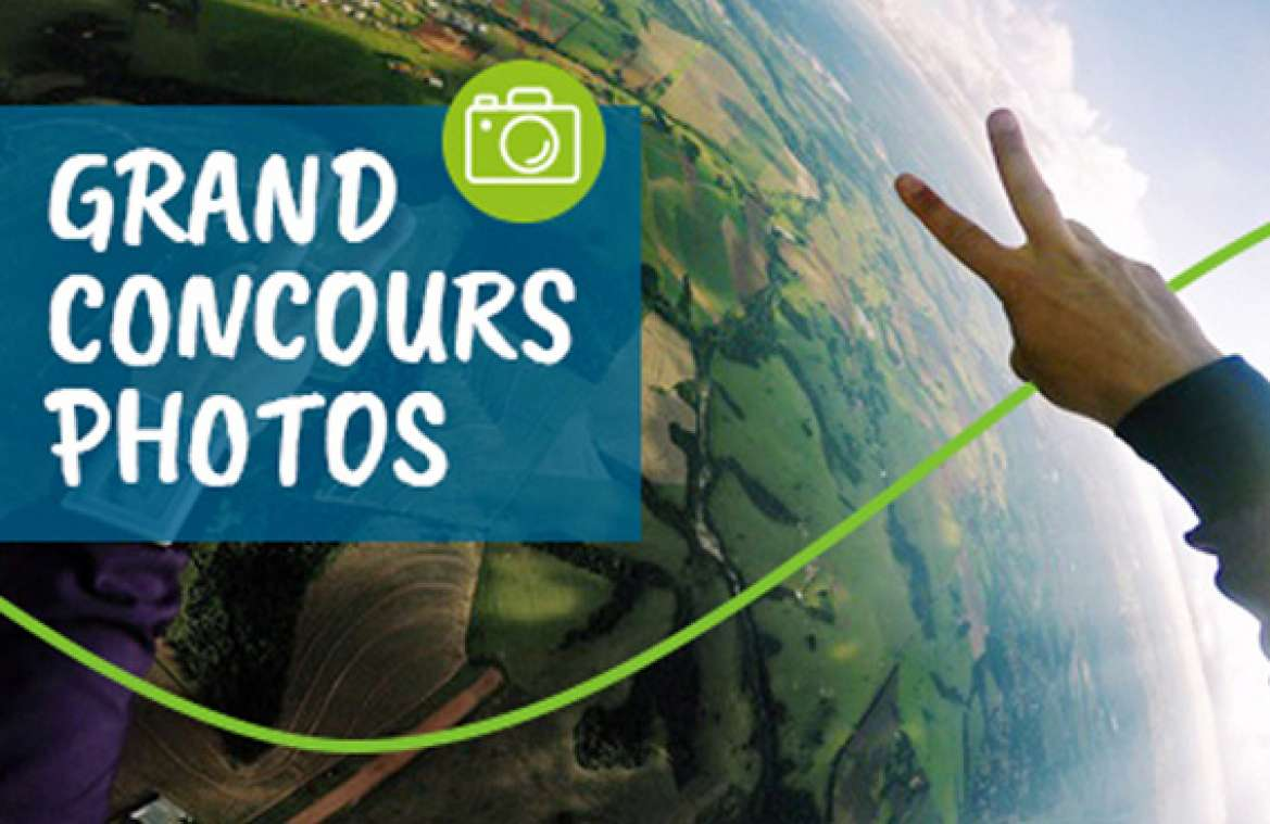 Concours photo et inauguration