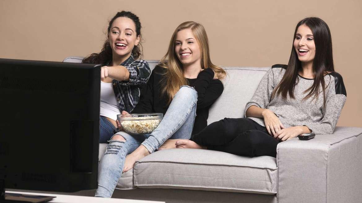 Nouveautés TV Hiver 2019