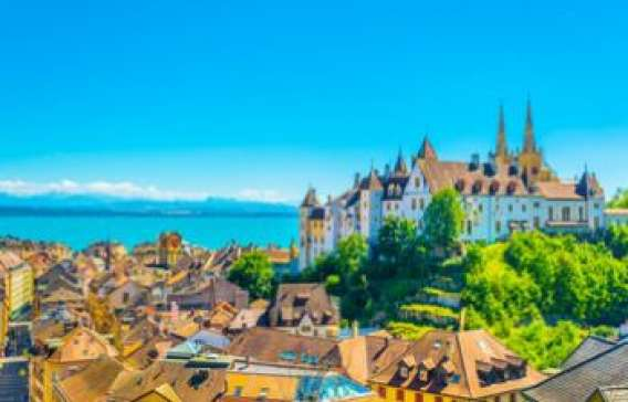 Regroupement dans le cadre de la consommation propre RCP – Fribourg