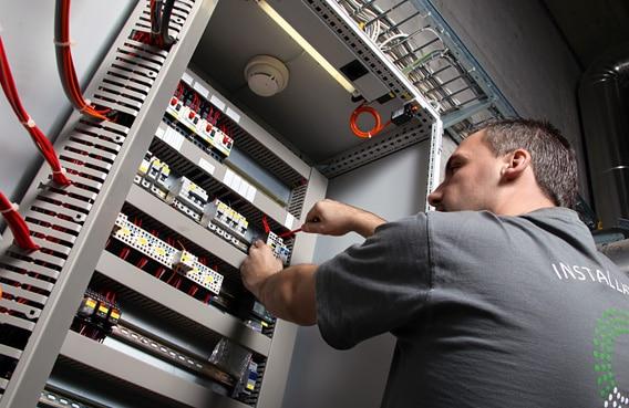 Installations Électriques – Business