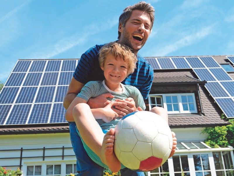 votre installation solaire photovoltaïque en toute sérénité avec SEIC