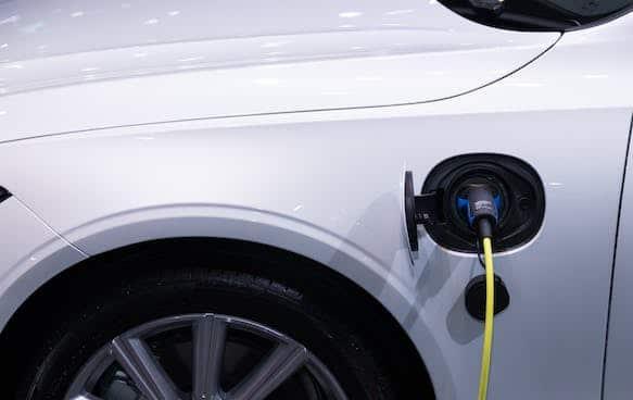 Installation borne recharge voiture electrique – Morges
