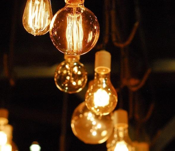 Installation éclairage – Nyon