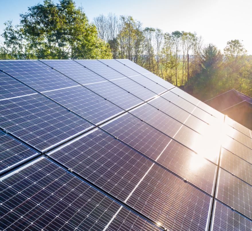 Installations panneaux solaires photovoltaïques dans le canton de Vaud